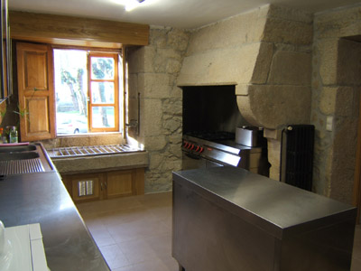 Other view of Kitchen